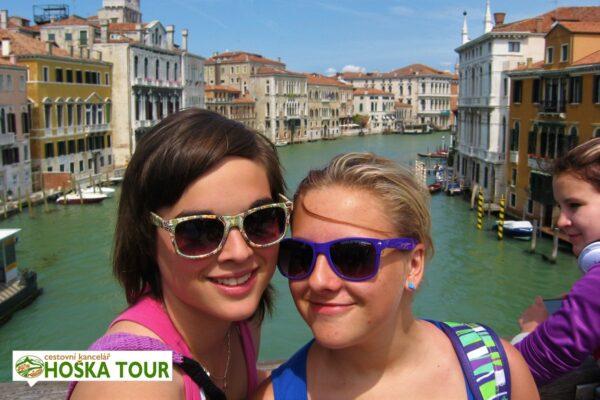 Poznávací zájezdy HOŠKA TOUR